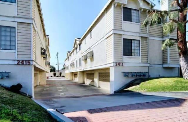 2411 S Baldwin Avenue - 2411 Baldwin Avenue, Arcadia, CA 91007