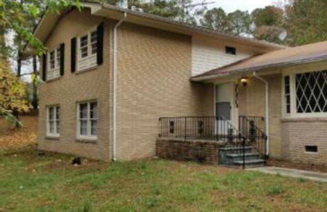2284 Hwy 92 - Fairburn Road - 2284 Hwy 92 Fairburn Rd, Douglas County, GA 30122