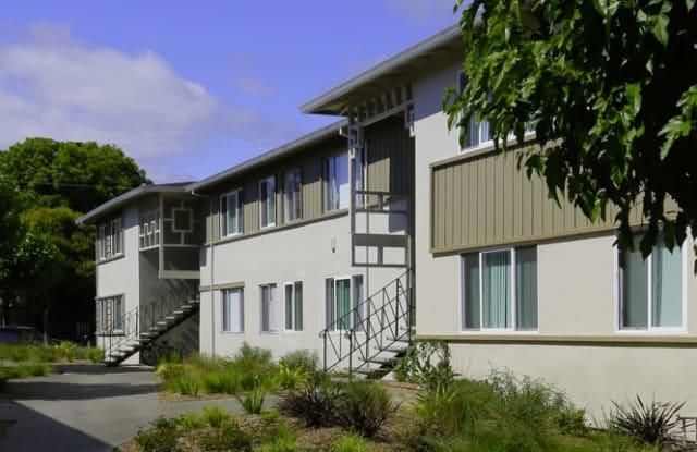 Olivewood - 535 E Maude Ave, Sunnyvale, CA 94085