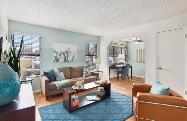 Courtney Park - 4470 S Lemay Ave, Fort Collins, CO 80525