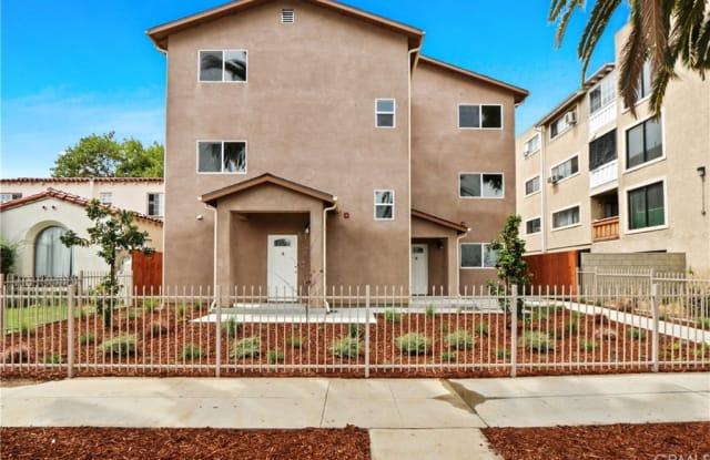 1721 Cedar Avenue - 1721 Cedar Avenue, Long Beach, CA 90813