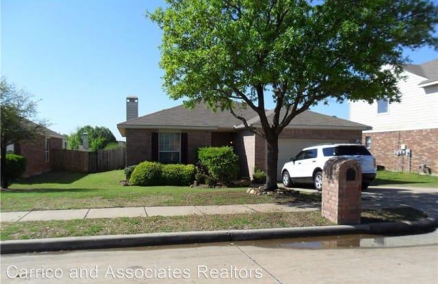 2800 Hilcroft - 2800 Hilcroft Avenue, Denton, TX 76210
