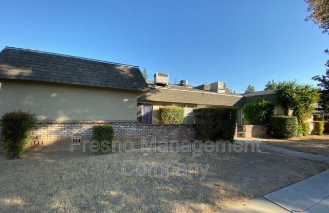 3321 E Sierra Madre Ave - 3321 East Sierra Madre Avenue, Fresno, CA 93726