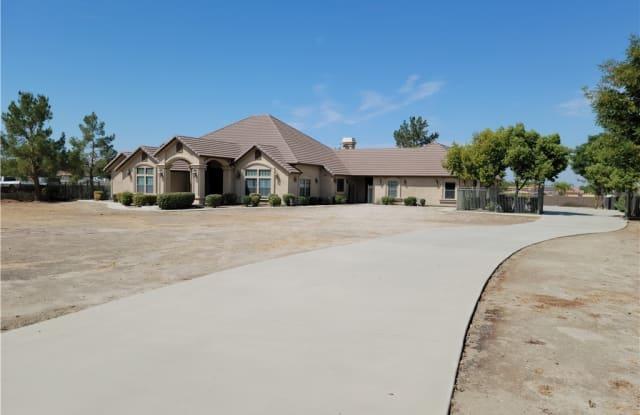 26263 Pleasant Street - 26263 Pleasant Street, Valle Vista, CA 92544