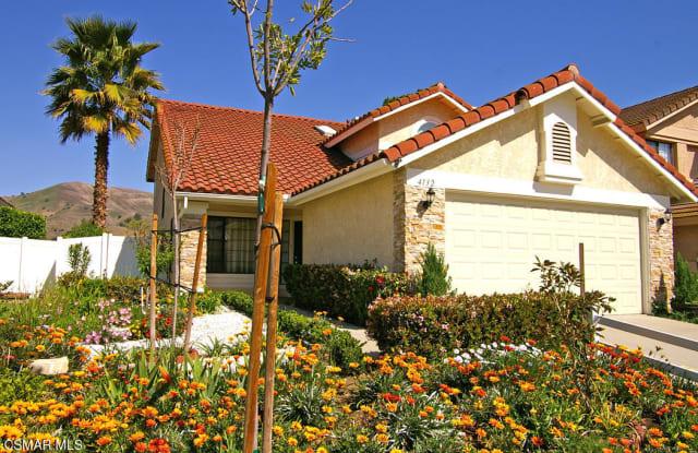 4132 Lost Springs Drive - 4132 Lost Springs Drive, Calabasas, CA 91301