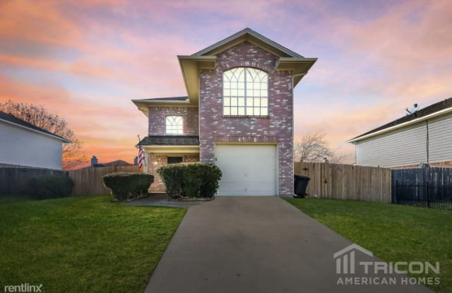 8504 Tallahassee Lane - 8504 Tallahassee Lane, Fort Worth, TX 76123