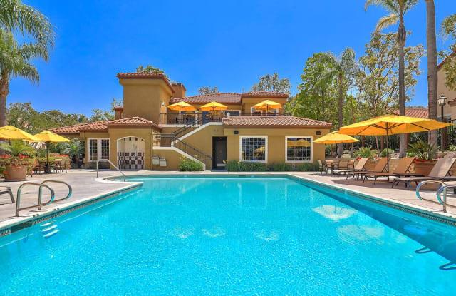 Sycamore Canyon Apartments - 8201 E Blackwillow Cir, Anaheim, CA 92808