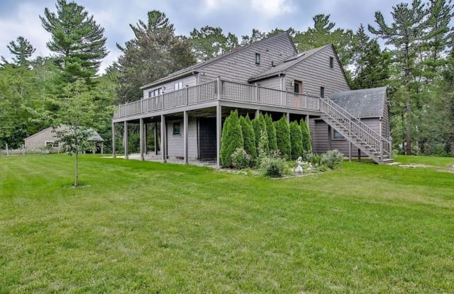 72 Long Hill - 72 Long Hill Road, Worcester County, MA 01740