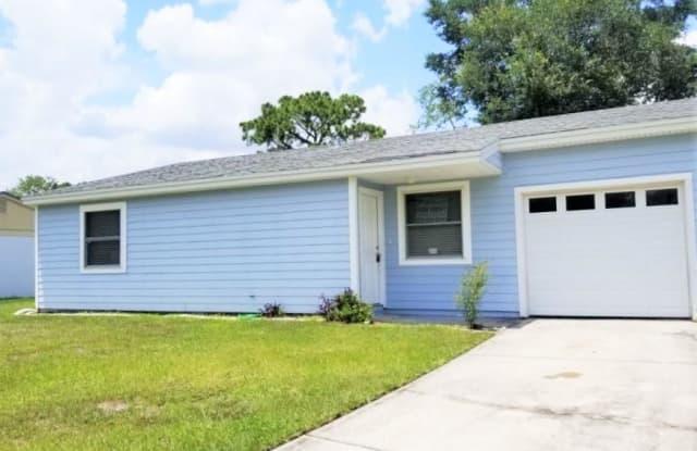 2623 DEBBIE CT - 2623 Debbie Court, Jacksonville, FL 32210
