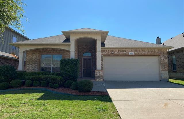 4509 Shagbark Drive - 4509 Shagbark Lane, Denton, TX 76226