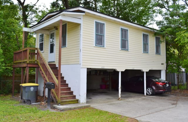 4240 SAN JUAN AVE - 4240 San Juan Avenue, Jacksonville, FL 32210