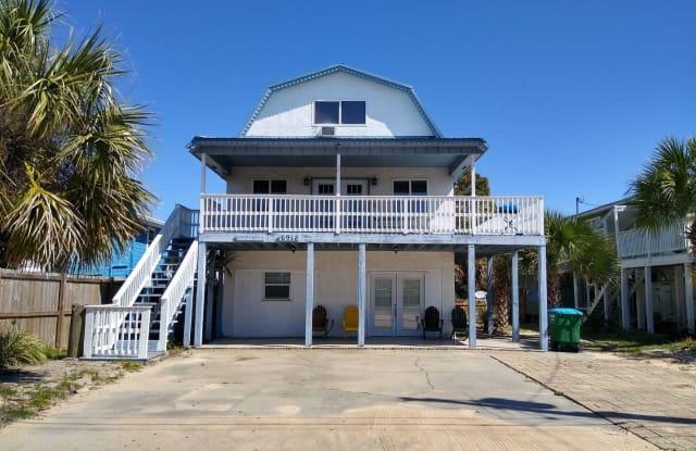 6912 Beach Dr - 6912 Beach Drive, Lower Grand Lagoon, FL 32408