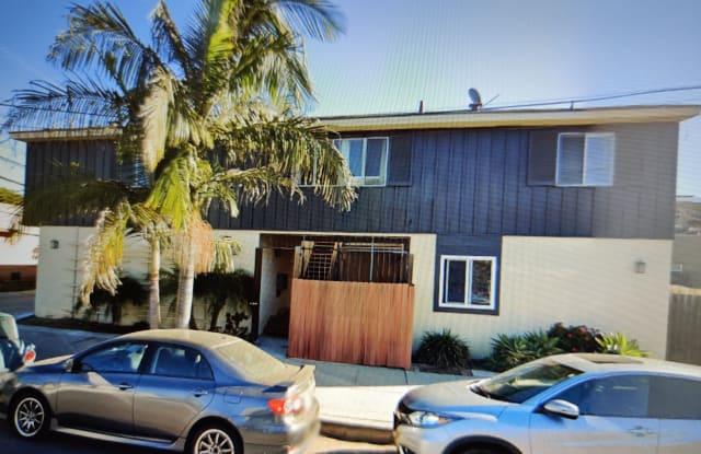 228 Newport Avenue - 228 Newport Avenue, Long Beach, CA 90803