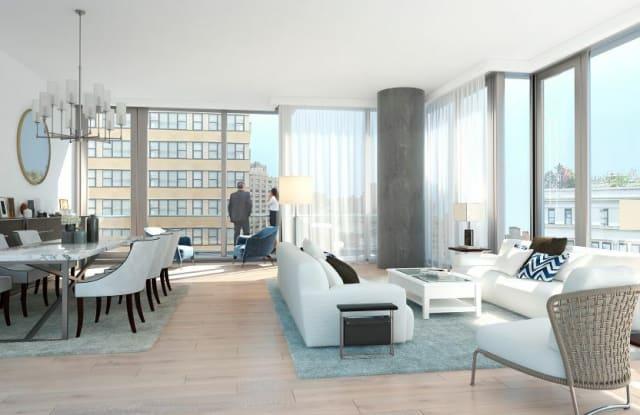 56 Leonard Street - 56 Leonard Street, New York, NY 10013