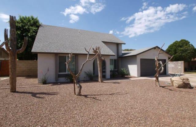 6325 W. Sunnyslope Lane - 6325 West Sunnyslope Lane, Glendale, AZ 85302