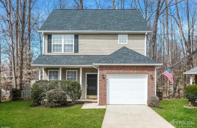 6943 Brachnell View Drive - 6943 Brachnell View Drive, Charlotte, NC 28269