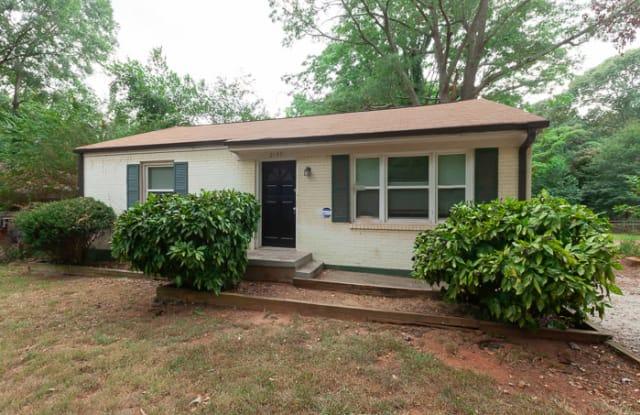 2139 Clanton Terrace - 2139 Clanton Terrace, Panthersville, GA 30034
