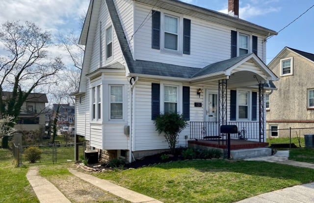 1317 Maple Ave - 1317 Maple Avenue, Arbutus, MD 21227