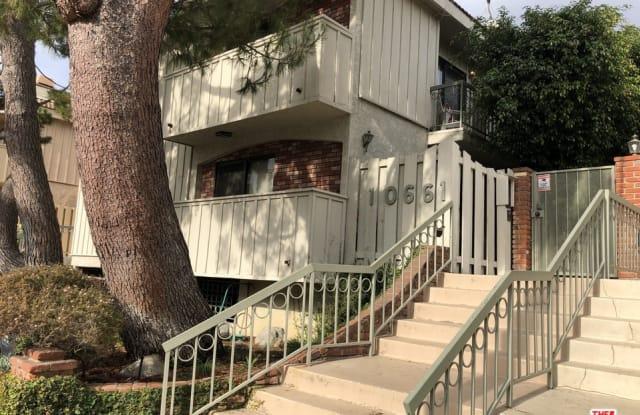 10661 Wilkins Ave - 10661 Wilkins Avenue, Los Angeles, CA 90024