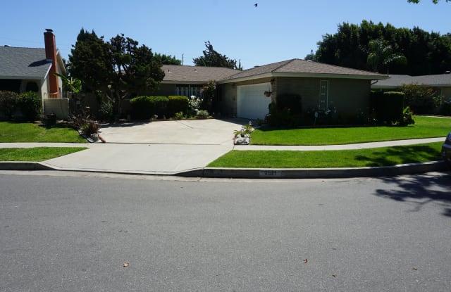 2521 North Hathaway Street - 2521 North Hathaway Street, Santa Ana, CA 92705
