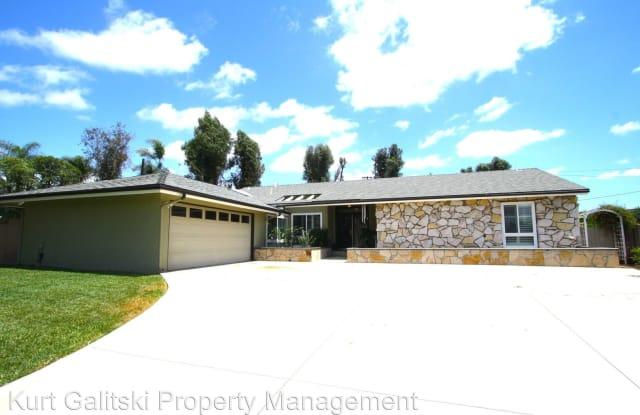 17966 Wellington Ave - 17966 Wellington Avenue, North Tustin, CA 92780