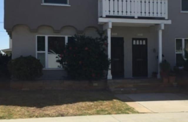 368 N GENESEE AVE - 368 North Genesee Avenue, Los Angeles, CA 90036