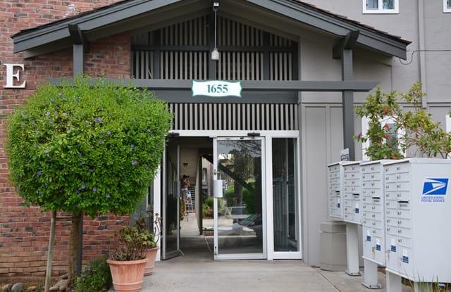 Carriage House Apartments - 1655 Pomeroy Ave, Santa Clara, CA 95051