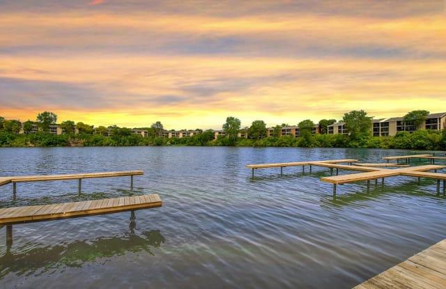 The Waverly on the Lake - 49000 Denton Rd, Belleville, MI 48111