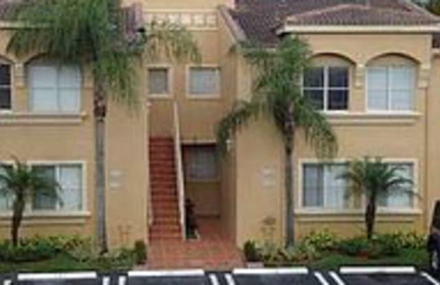 1188 Northwest 124 Place - 1Unit 209 - 1188 Northwest 124th Place, Tamiami, FL 33182