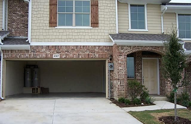 4167 Florence Dr - 4167 Florence Drive, Irving, TX 75038