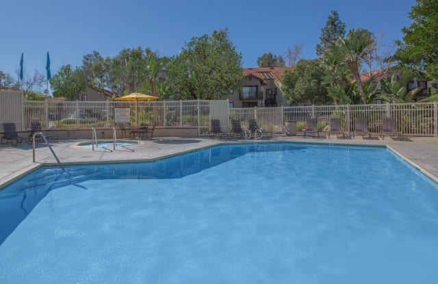 Mosaic Apartment Homes - 27444 Camden, Mission Viejo, CA 92692