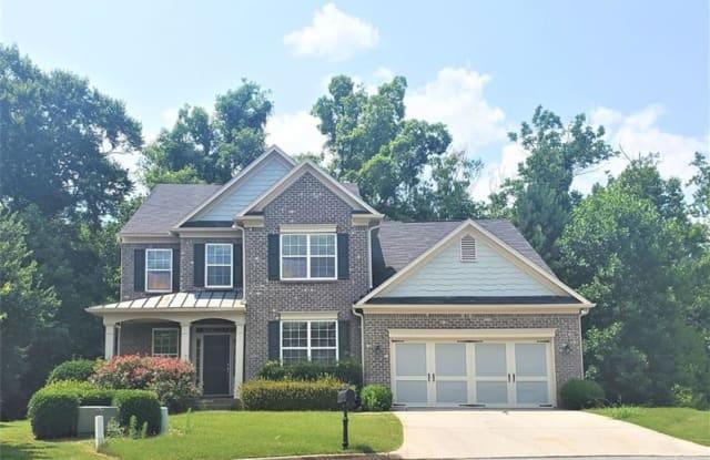 1359 BELMONT HILLS Drive - 1359 Belmont Creek Drive Northwest, Gwinnett County, GA 30024