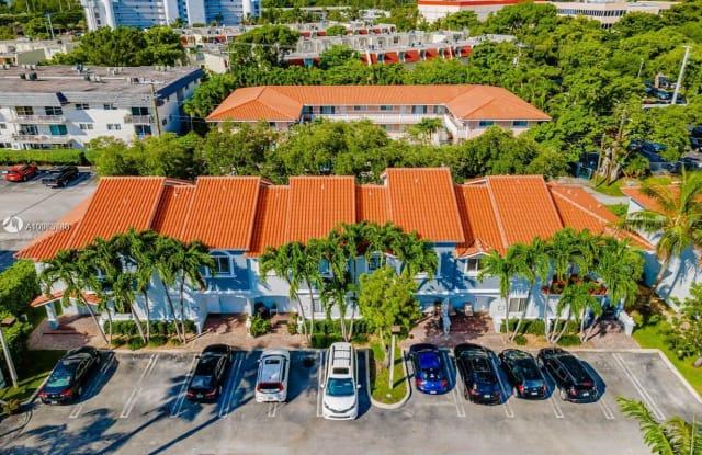 11649 NE 18th Dr - 11649 Northeast 18th Drive, North Miami, FL 33181