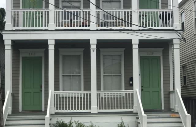 2309 Saint Thomas Street - 2309 Saint Thomas Street, New Orleans, LA 70130