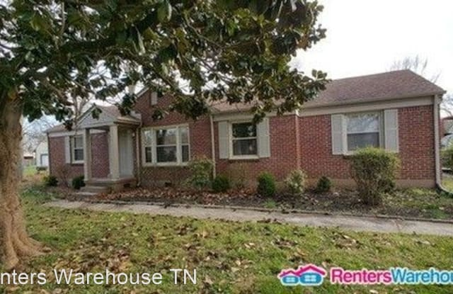103 Lynn Drive - 103 Lynn Dr, Columbia, TN 38401