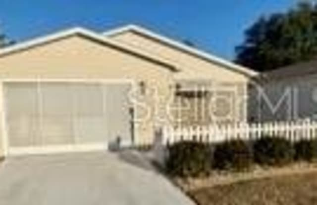 2112 Estevez Drive - 2112 Estevez Drive, The Villages, FL 32159