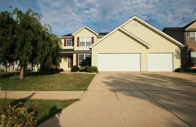 1032 Golden Orchard Drive - 1032 Golden Orchard Drive, O'Fallon, MO 63368