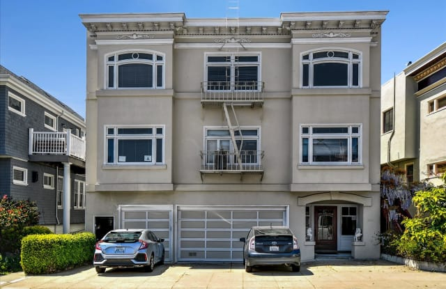 9 Palm Avenue - 9 Palm Avenue, San Francisco, CA 94118