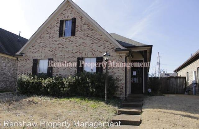 971 Crayton Ridge DR - 971 Crayton Ridge Dr, Shelby County, TN 38018