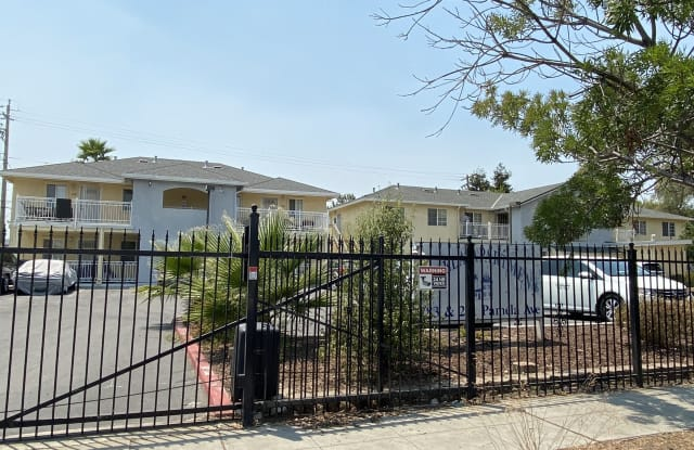 The Pamela Apartments - 283 & 291 Pamela Avenue, San Jose, CA 95116