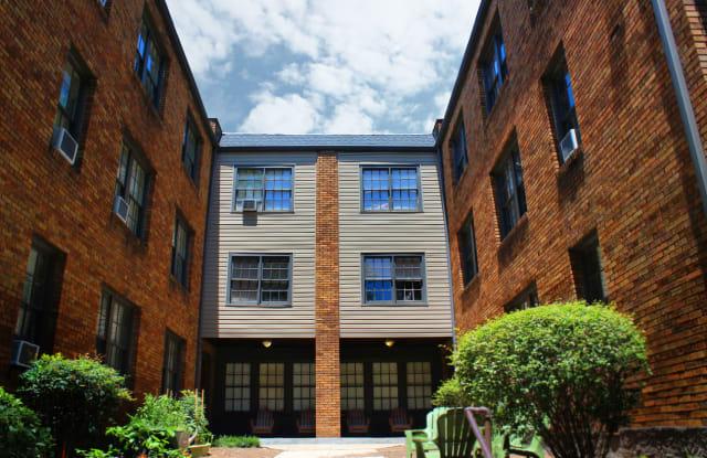 Hermosa - 1127 23rd Street South, Birmingham, AL 35205