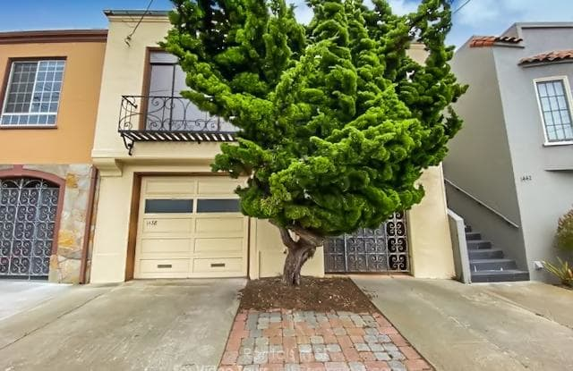 1438 42ND Ave. - 1438 42nd Avenue, San Francisco, CA 94122