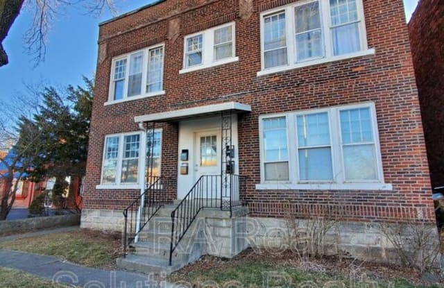 1166 S High St - 1166 South High Street, Columbus, OH 43206