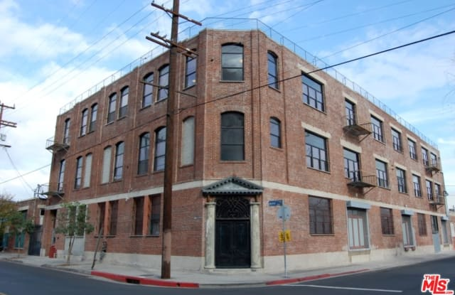 652 Mateo St - 652 Mateo Street, Los Angeles, CA 90021