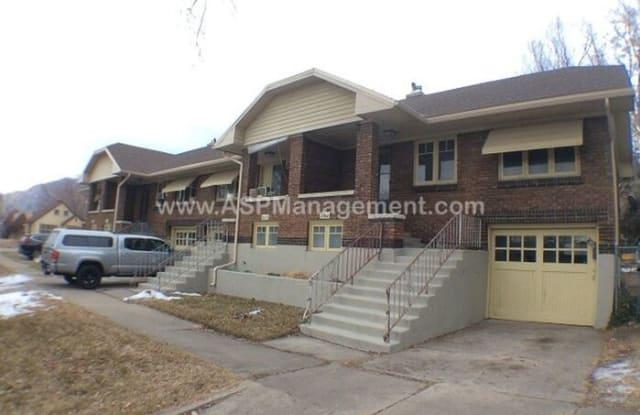 2606 Brinker Avenue - 2606 Brinker Avenue, Ogden, UT 84401
