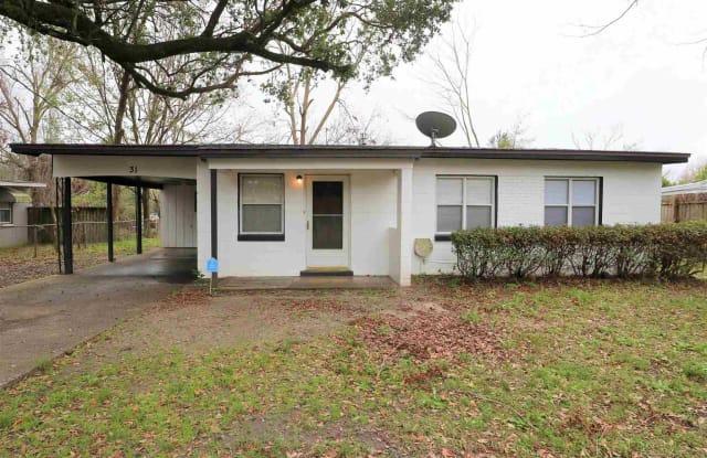 31 RANDOLPH DR - 31 Randolph Drive, West Pensacola, FL 32506