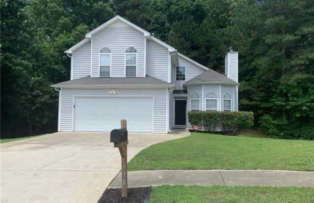 1738 Graywood Drive SE - 1738 Graywood Drive Southeast, Cobb County, GA 30126