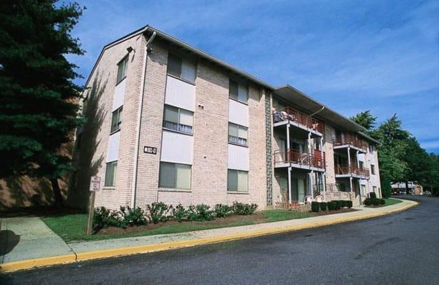 Laurel Park & Laurelton Court Apartment Homes - 704 Gorman Ave, Laurel, MD 20707