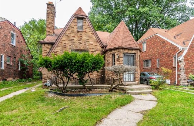 17335 Birwood Street - 17335 Birwood Avenue, Detroit, MI 48221