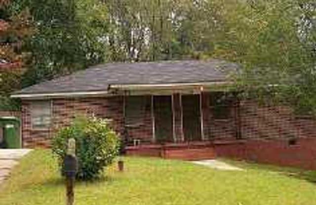 670 Clifton Rd. - 670 Clifton Rd. - 670 Clifton Road Southeast, Atlanta, GA 30316